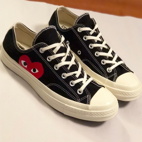 1daa2b55df1990 Converse Shoes